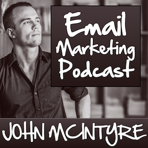 Email Marketing Podcast Episode 186