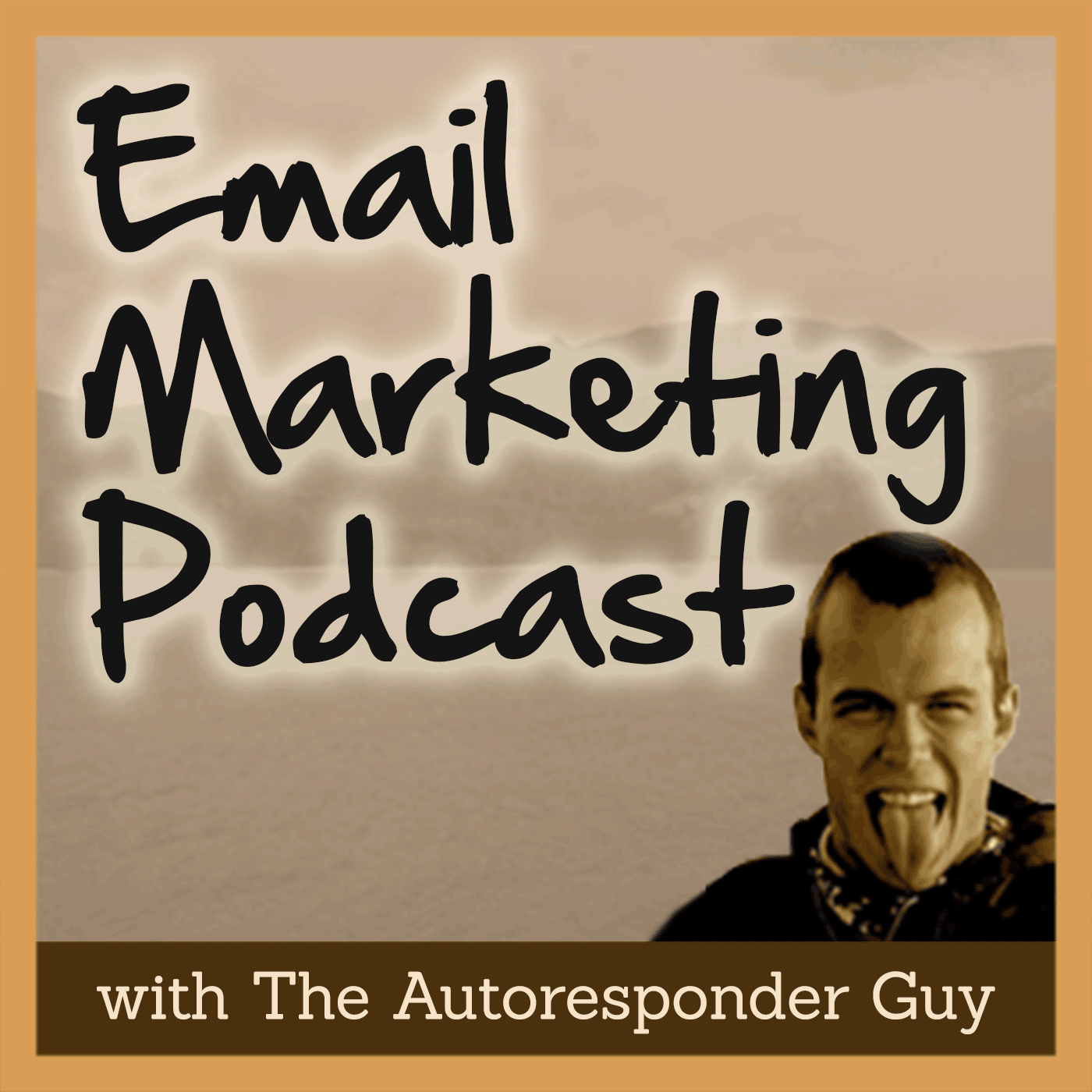The McMethod Email Marketing Podcast