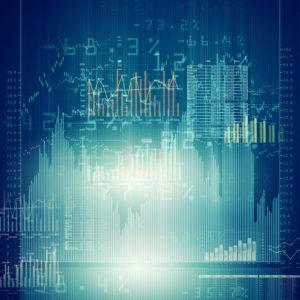 marketing data graphic