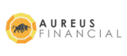 Client Logo - Aureus Financial Jackson Milan