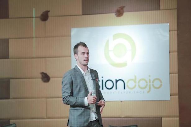Email Copywriter John McIntyre Speaks At Fusion Dojo Thailand